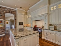 Custom Phoenix Home Kitchen