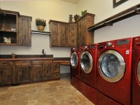 Mesa Remodel Laundry Room