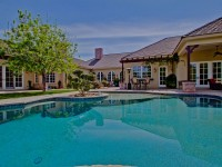 Custom Phoenix Home Swimming Pool