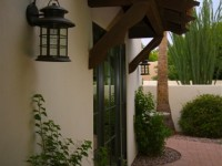 Paradise Valley Remodel Exterior